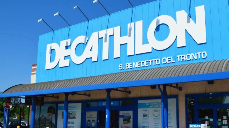 Decathlon di Porto D\'ascoli: bloccati due ladri grazie alla ...