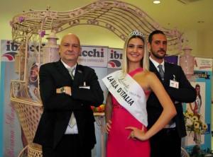 Miss Piemonte