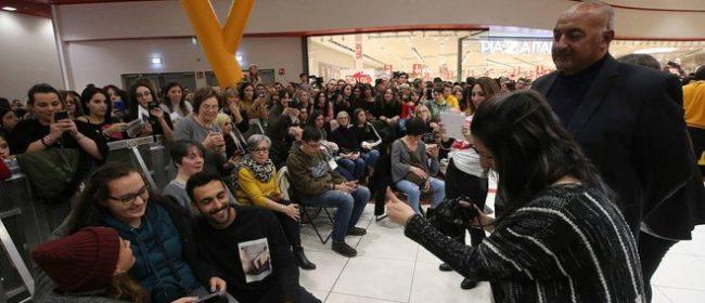 Marco Mengoni ospite all'ESP di Ravenna: D'Amico Group gestisce la sicurezza